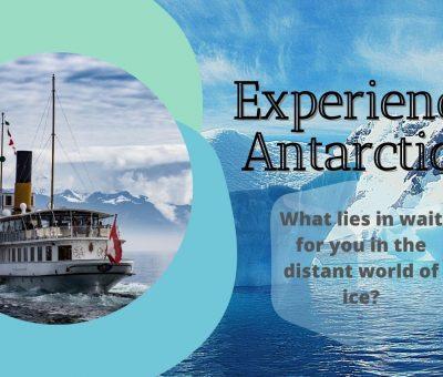 Experience Antarctica